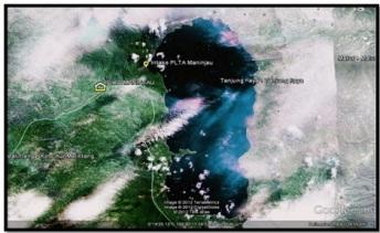 MNJ Map